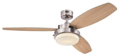 Westinghouse Alloy LED Ceiling Fan Manual 10