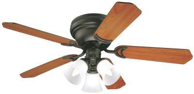 Westinghouse Contempra Trio Ceiling Fan Manual 1