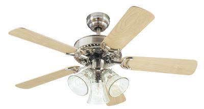 Westinghouse Newtown Ceiling Fan Manual 1