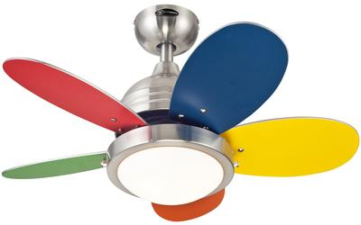 Westinghouse Roundabout Ceiling Fan Manual 1