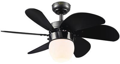 Westinghouse Turbo Swirl Ceiling Fan Manual 7