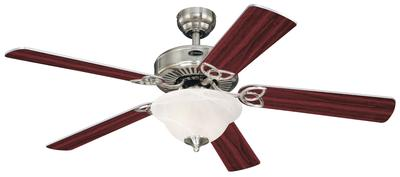 Westinghouse Vintage II Ceiling Fan Manual 1