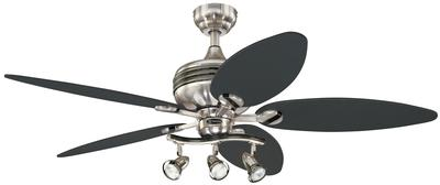Westinghouse Xavier II Ceiling Fan Manual 1