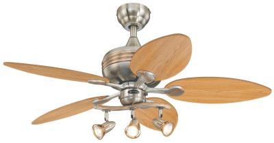 Westinghouse Xavier Ceiling Fan Manual 1