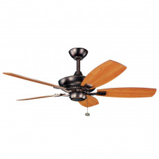 Kichler 44″ Canfield Ceiling Fan Manual 9
