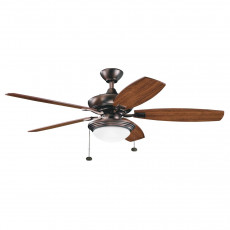 Kichler 52″ Canfield Select Ceiling Fan Manual 19