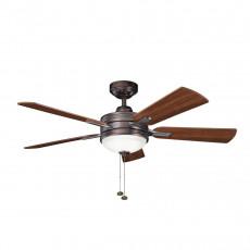 Kichler 52″ Logan Ceiling Fan Manual 17