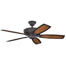 Kichler 52 Monarch Ii Patio Ceiling Fan Manual Ceiling