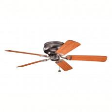 Kichler 52″ Stratmoor Ceiling Fan Manual 7