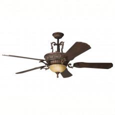 Kichler 60 Kimberley Ceiling Fan Manual Ceiling Fans Hq