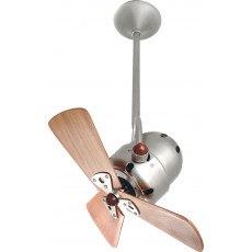 Matthews Fan Co. Bianca Directional Wood Ceiling Fan Manual 17
