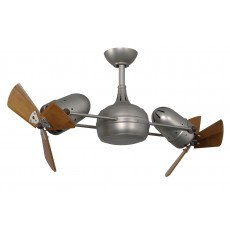 Matthews Fan Co. Dagny with Wood Blades Ceiling Fan Manual 13