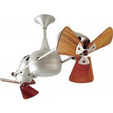 Matthews Fan Co. Duplo-Dinamico Wood Ceiling Fan Manual 9