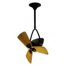 Matthews Fan Co. Jarold Directional Wood Ceiling Fan Manual 19