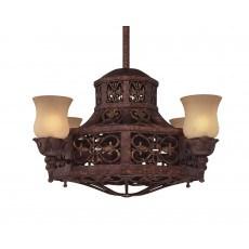 Savoy House Fire Island Fan D'lier Ceiling Fan Manual 9
