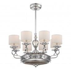 Savoy House Levantara Air-Ionizing Fan d'Lier Ceiling Fan Manual 5