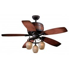 Vaxcel Lighting Cabernet Ceiling Fan Manual 12