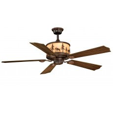 Vaxcel Lighting Yellowstone Ceiling Fan Manual 8