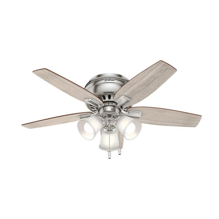 Hunter echo bluff ceiling fan manual