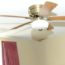 The 8 Best Low Profile Ceiling Fans of 2018