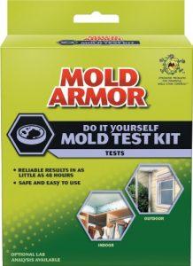 Mold Armor FG500